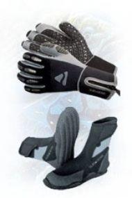 Перчатки и Боты для дайвинга