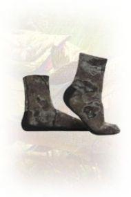 Носки к гидрокостюму