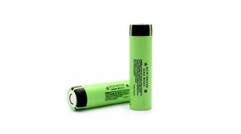 Аккумулятор литий-ионный (Li-Ion) габарит 18650 без защиты