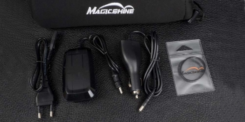 Фонарь для подводной охоты MagicShine MJ-878