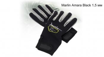 Marlin Amara Black 1,5 мм (Марлин Амара блэк)