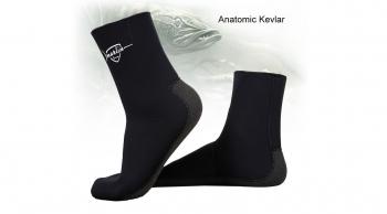 Носки к гидрокостюму Marlin Anatomic KEVLAR