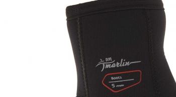 Неопреновые боты Marlin Boots (Марлин Бутс)