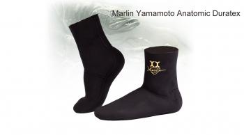 Носки к гидрокостюму Marlin Yamamoto Anatomic Duratex
