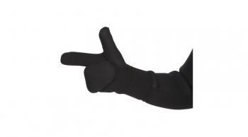 Перчатки трехпалые Marlin Open Cell