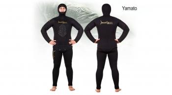 Marlin Yamato (Марлин Ямато)