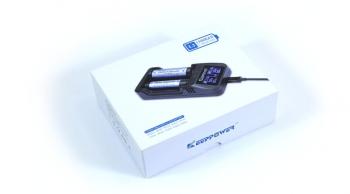 Зарядное устройство Keeppower Intelligent L2