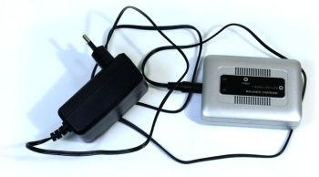 Зарядное устройство c балансиром для 1-4-х Li-ion/Li-Po