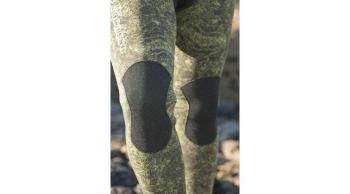 Усиления на коленях