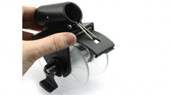 Катушка DEMKA  28 mm для подводной охоты