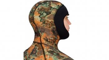 Шлем сбоку