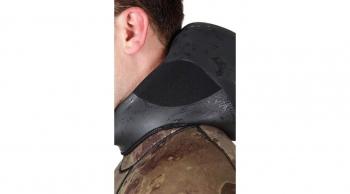Элемент шлема для уха