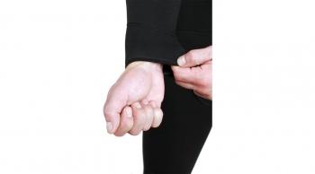 Обтюрация на рукавах