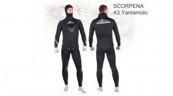 Scorpena A3 Yamamoto
