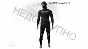 LABRAX YAMAMOTO Black