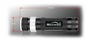 Фонарик для подводной охоты Magicshine MJ-852B