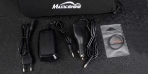 Фонарь для подводной охоты Magicshine MJ-876