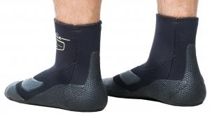 Носки к гидрокостюму Marlin Reef 2.0 5 мм (Марлин Риф2.0)