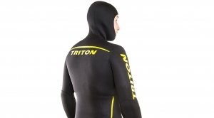 TRITON Nylon/open cell