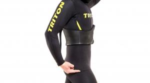 TRITON Nylon/open cell