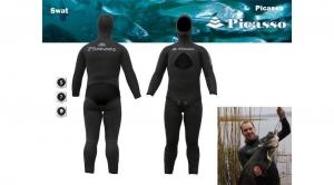 Гидрокостюм для подводной охоты Picasso Swat