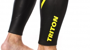 TRITON Smooth skin/open cell