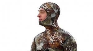 Верхняя часть, шлем