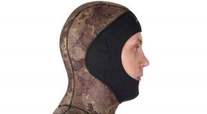 Шлем - вид сбоку