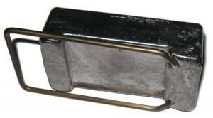 Груз съемный 1 кг