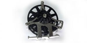 Катушка универсальная для подводной охоты