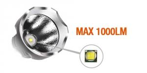 Светодиодный подводный фонарь MagicShine MJ-810Е