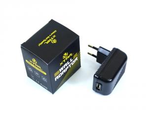 USB адаптор Xtar 220 - 5В (2100 mAh)