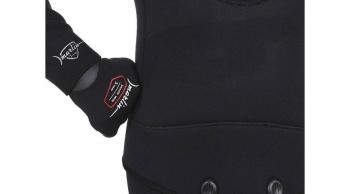 Перчатки Marlin Smooth Wrist Duratex