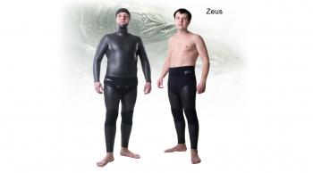 Marlin Zeus (Марлин Зевс)