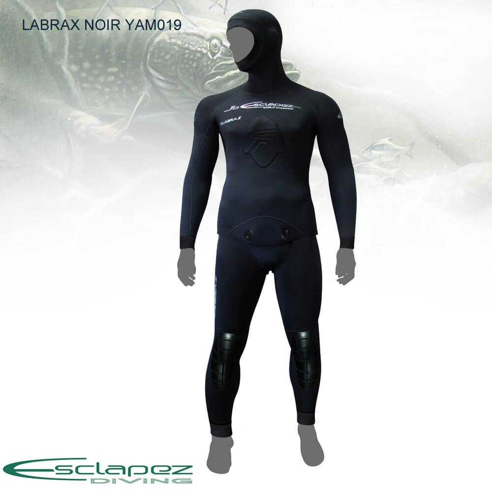 Гидрокостюм для подводной охоты esclapez