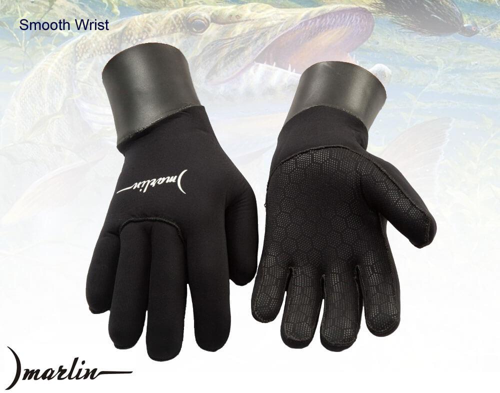 Перчатки для подводной охоты marlin smoth